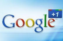 Google Plus 1 Service