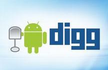 Digg Votes Service