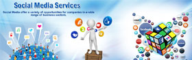 social marketing services