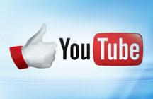 YouTube Likes Service
