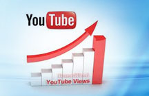 YouTube Views Service